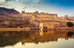Private Guided Jaipur Overnight Tour From New Delhi