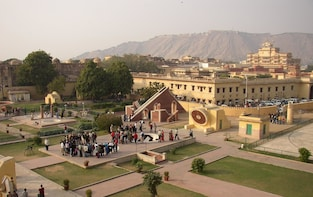 1 Day Jaipur Tour from Delhi