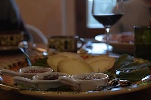Chianti Classico with Dinner