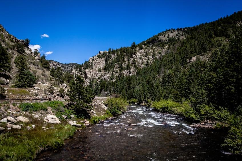 Half-Day Rocky Mountain Escape