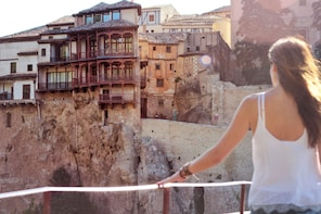 Cuenca full day tour from Madrid