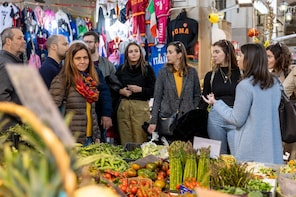 Market, Cook and dine at a Cesarina's home in Padova