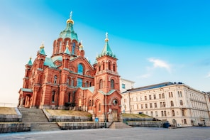 Shore Excursion: Helsinki Highlights