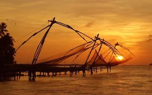 Kerala Three days holiday (Starting from Kochi)