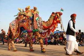 Rajasthan in three days (Starting from Delhi)