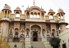 2 Days Mandava Tour From Agra with Bikaner Drop