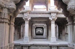 Sightseeing Tours of Patan Modhera Day Trip from Ahmedabad