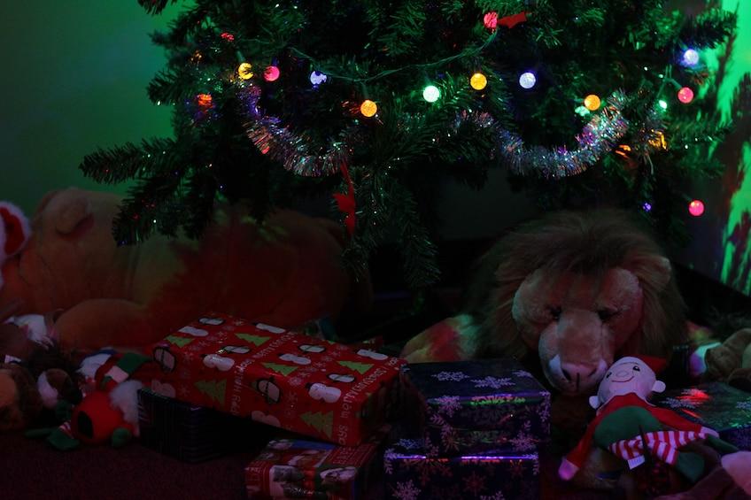Show item 1 of 5. Get back on Santa's Good List