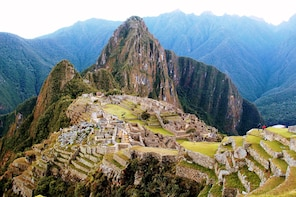 Private and Flexible guided Tour of Machupicchu: 2 - 2 1/2 h