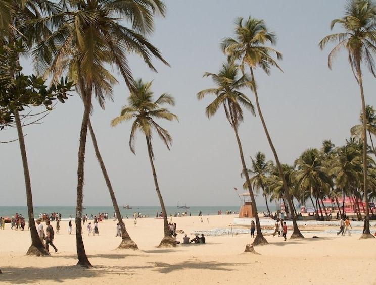 Show item 5 of 6. 4 Days Romantic Goa Tour