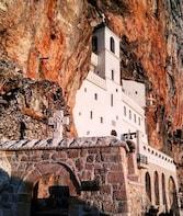Monastery Ostrog & River Crnojevica Private Tour