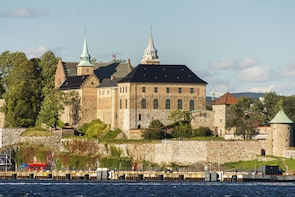 Shore Excursion: Oslo Highlights and surroundings