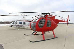 30 Minute Northwest Chicago Helicopter Experience