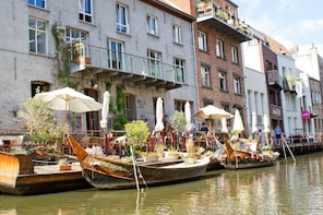 Ghent : Beer and Chocolate Adventure