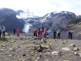 Thorsmork - The hikers paradise
