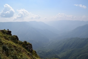 "Meghalaya ""The Abode Of Cloud"""