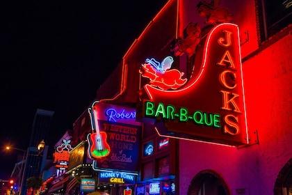Bar-B-Que Jack's in Nashville