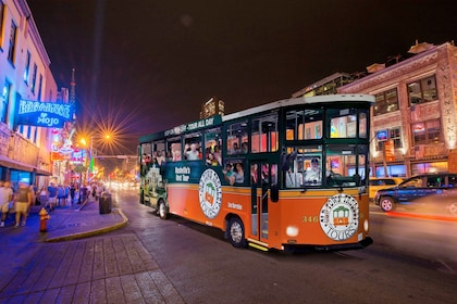 Nashville Old Town Trolley Tour