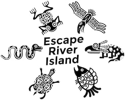 Escape River Island