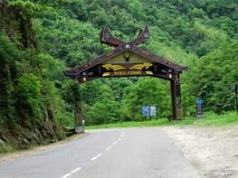 Nagaland & Manipur Tour