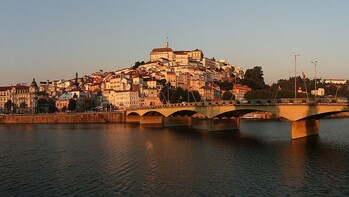 City of Students - Coimbra Private Tour from Lisbon
