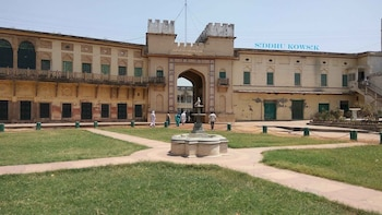 Excursion Tour Of Ramnagar Fort By Car