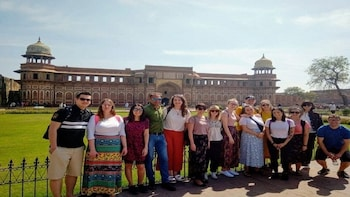Private Golden Triangle Tour with Jodhpur from Delhi