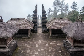 The Last Hindu Temples in Java: Cetho and Sukuh