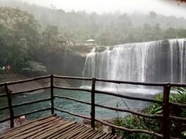 "Explore Jowai ""With breathtaking views of Jaintia Hills"""