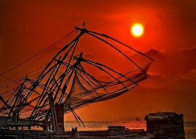 Private SightSeeing Tour Of Kochi
