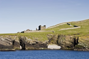 Shore Excursion: North West Shetland & Eshaness from Lerwick