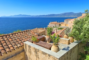 3-Day Private Tour to Monemvasia and The Mani Peninsula