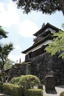 Fukui Taxi Tour: Eiheiji , Tojinbo Cliffs & Maruoka Castle