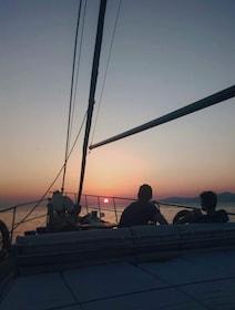 Sail the Sunset