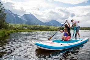 Get Wild Family Retreat - Screen Free Week of Adventures