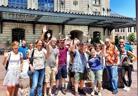 Discover Downtown Denver Mini Tour