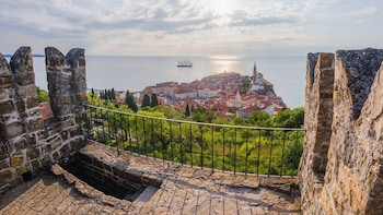 Piran For Dumbies (Private Tour)