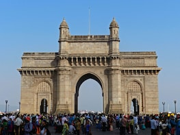 Private Full Day Sightseeing Tour of Mumbai