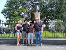 Private Full Day Sightseeing Tour of Mumbai