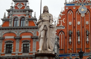 Highlights of Riga private walking tour (4 hours)