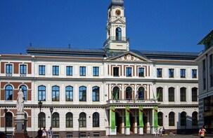 Jewish Heritage of Riga Private Tour (5 hours)