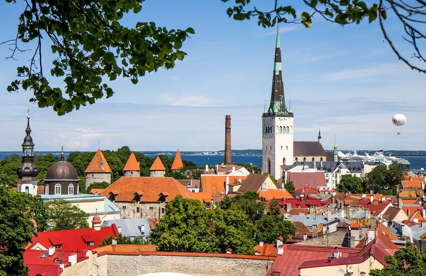 Show item 1 of 10. Tallinn Highlights fully private Panoramic Tour