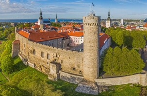 Tallinn All-Highlights Tour (5 hours)