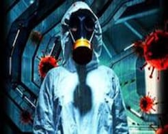 Outbreak: Find the Cure Escape Room