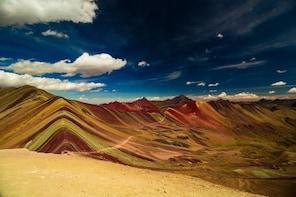 Rainbow Mountain - Ausangate Vinicunca Hiking Tour