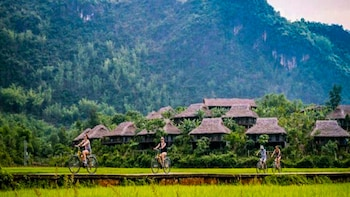 A Trip to Mai Chau with Homestay Experience From Hanoi