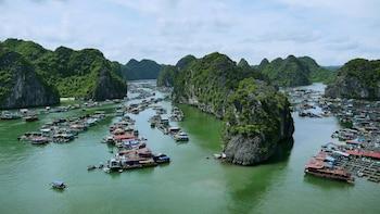 3-Day Ha Long Bay - Cat Ba Tour From Hanoi 1 Night in Cruise