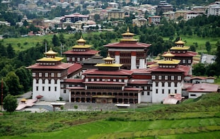 Wonder's of BHUTAN 5 Days Tour