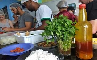 Market Cuisine Tour