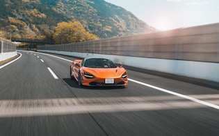 Tokyo Supercars Grand Tourer Driving Experience